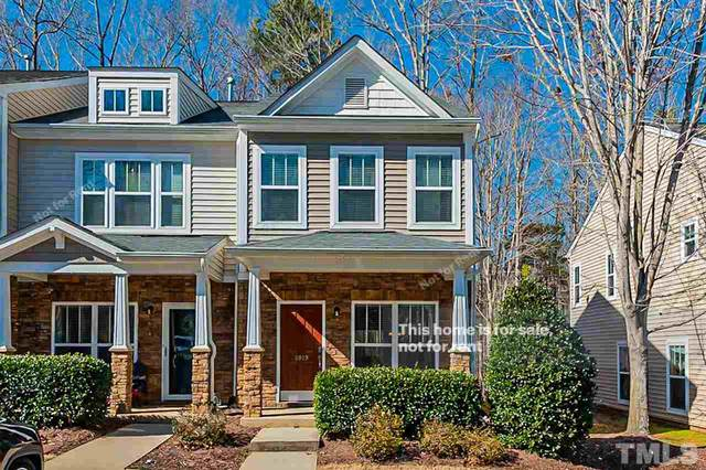 8019 Sunset Branch Court, Raleigh, NC 27612 (#2368197) :: Real Properties