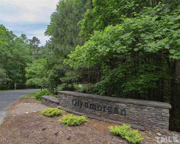 8211 Glynmorgan Way, Chapel Hill, NC 27516 (#2368198) :: Triangle Top Choice Realty, LLC