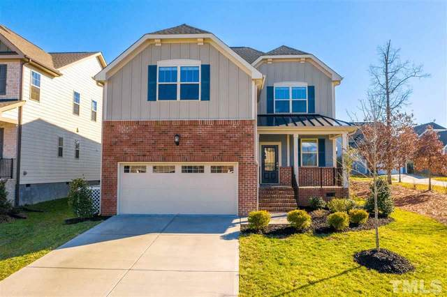 1205 Artis Town Lane, Morrisville, NC 27560 (#2368204) :: The Perry Group