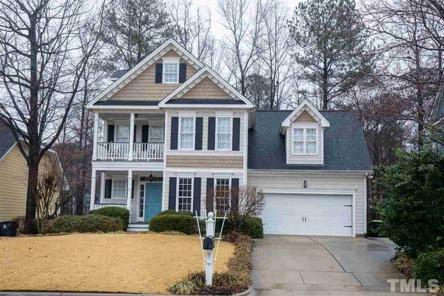 119 Country Valley Court, Apex, NC 27502 (#2368213) :: The Perry Group