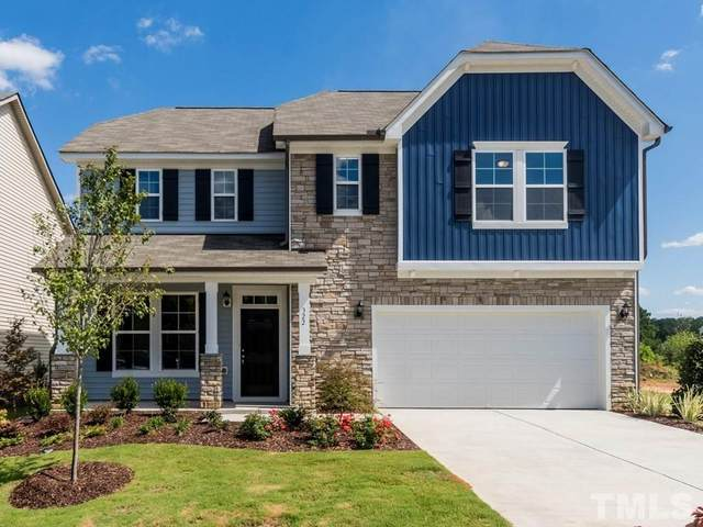 50 Waterview Way 60 ASH, Franklinton, NC 27596 (#2368215) :: Sara Kate Homes