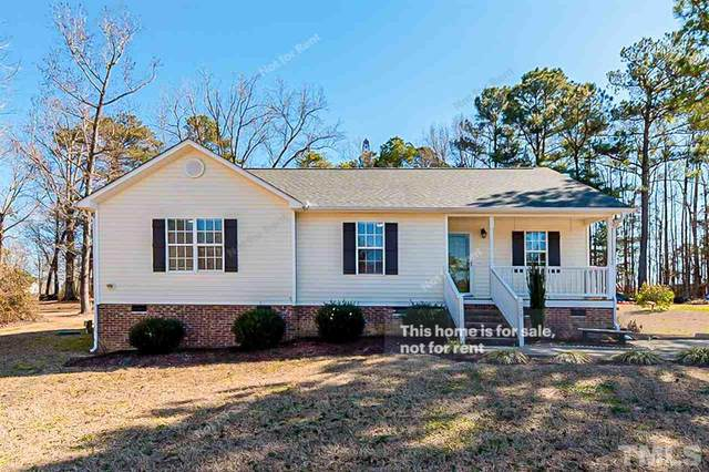 224 Audrey Circle, Garner, NC 27529 (#2368216) :: The Jim Allen Group