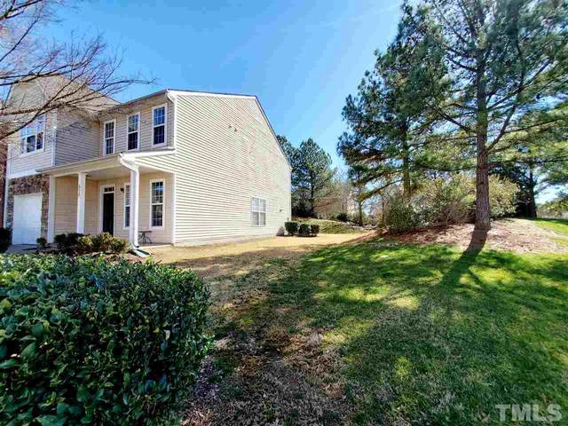 520 Writers Way, Morrisville, NC 27560 (#2368229) :: Choice Residential Real Estate