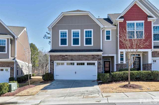 435 Talons Rest Way, Cary, NC 27513 (#2368230) :: Choice Residential Real Estate