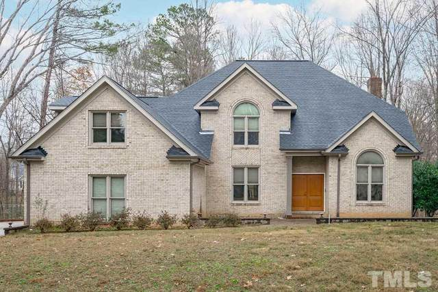 10633 Tredwood Drive, Raleigh, NC 27614 (#2368240) :: RE/MAX Real Estate Service