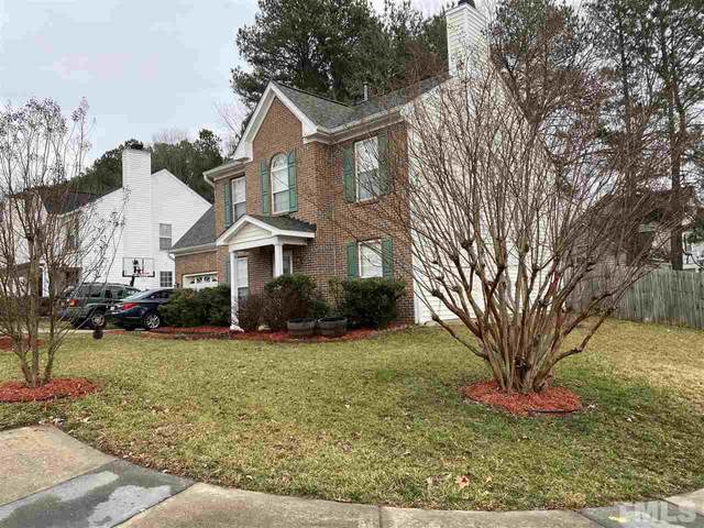 9400 Erinsbrook Drive, Raleigh, NC 27617 (#2368258) :: Sara Kate Homes
