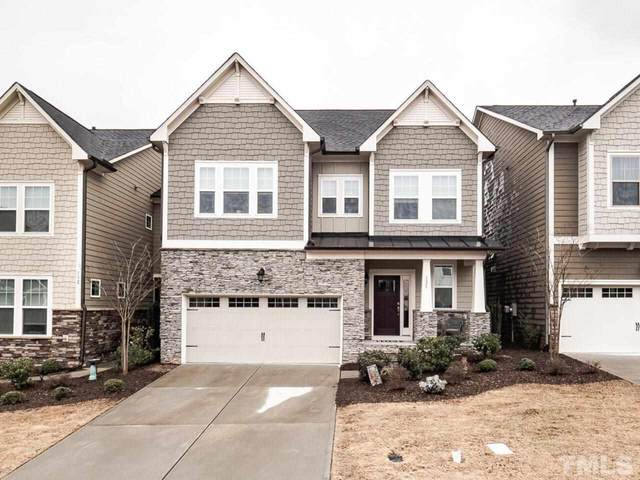 128 White Hill Drive, Holly Springs, NC 27540 (#2368259) :: Saye Triangle Realty