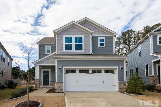 2250 Gregor Overlook Lane, Apex, NC 27502 (#2368264) :: Choice Residential Real Estate