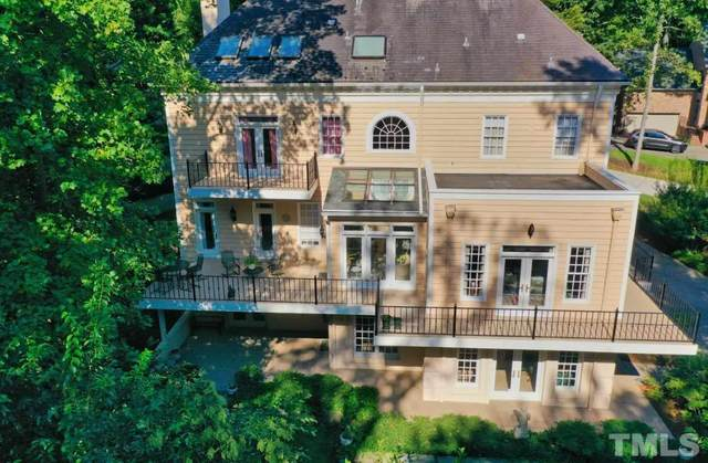 1112 Hymettus Court, Raleigh, NC 27607 (#2368278) :: Triangle Top Choice Realty, LLC