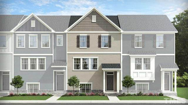 621 Traditions Grande Boulevard, Wake Forest, NC 27587 (#2368294) :: Saye Triangle Realty