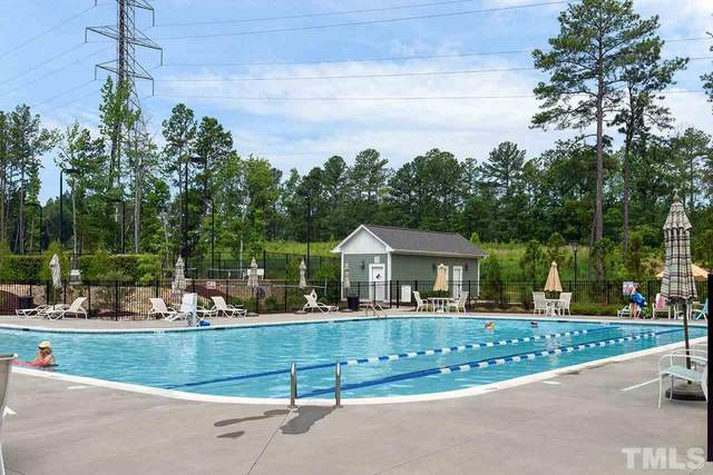 512 Courtship Cove #464, Durham, NC 27703 (#2368295) :: Classic Carolina Realty
