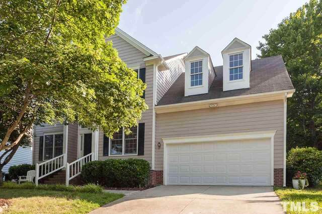 5212 Halcott Court, Raleigh, NC 27613 (#2368299) :: Choice Residential Real Estate
