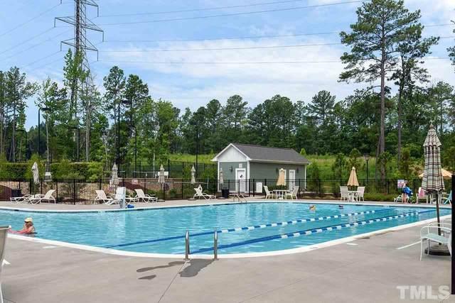 802 Dashwood Drive #529, Durham, NC 27703 (#2368309) :: Real Properties