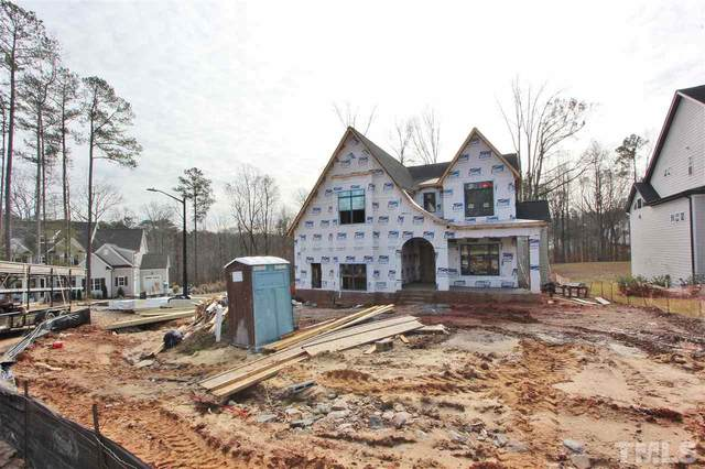 7804 Dover Hills Drive, Wake Forest, NC 27587 (#2368321) :: Choice Residential Real Estate