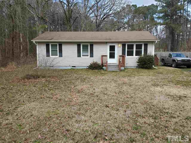 7515 Old Bunch Road, Wendell, NC 27591 (#2368348) :: The Jim Allen Group