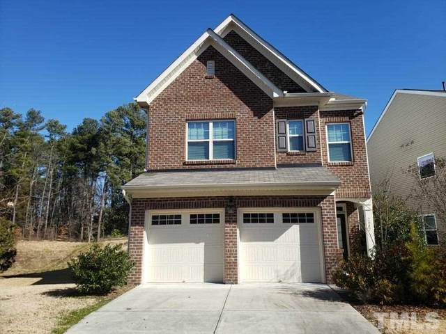2087 Tanners Mill Drive, Durham, NC 27703 (#2368353) :: Choice Residential Real Estate