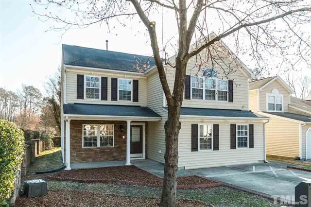 901 Stennis Way, Durham, NC 27703 (#2368359) :: Masha Halpern Boutique Real Estate Group