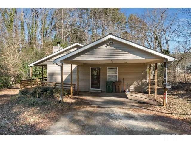 310 W Cornwall Road, Cary, NC 27511 (#2368384) :: Triangle Top Choice Realty, LLC