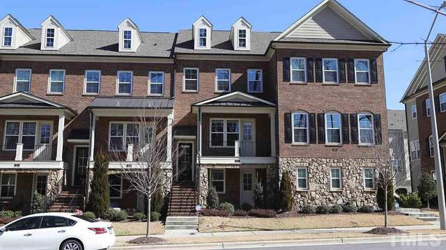 855 Wake Towne Drive, Raleigh, NC 27609 (#2368386) :: Bright Ideas Realty