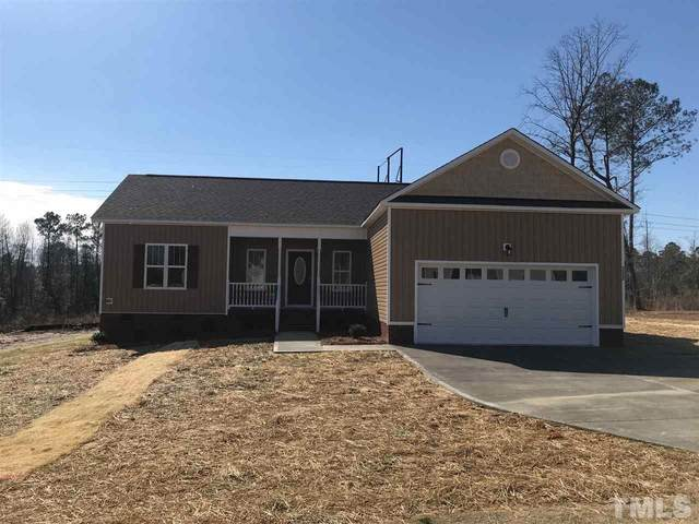 322 Kandypoo Drive, Four Oaks, NC 27524 (#2368400) :: Raleigh Cary Realty