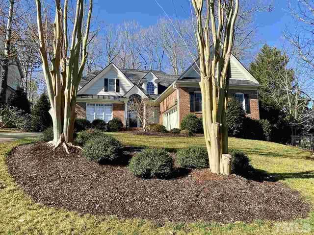 307 Bear Tree Creek, Chapel Hill, NC 27517 (#2368415) :: Raleigh Cary Realty