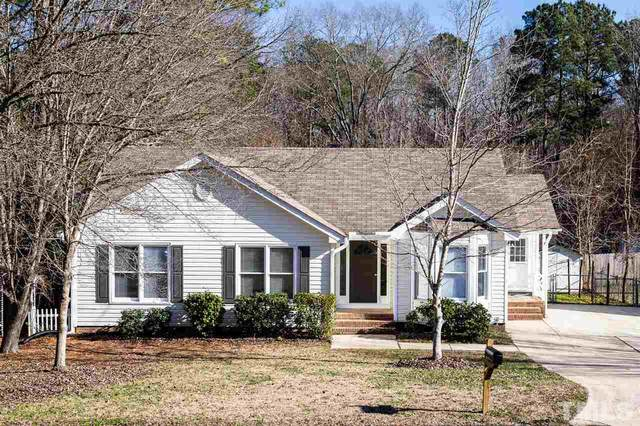 1305 Sweet Charm Lane, Knightdale, NC 27545 (#2368422) :: Classic Carolina Realty