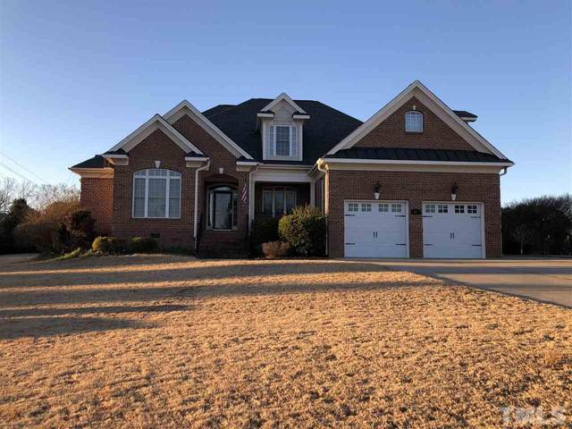 23 Balmoral Street, Clayton, NC 27520 (#2368428) :: Triangle Just Listed