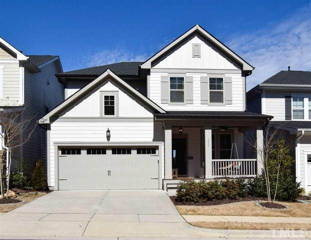 151 Hawk Point Road, Chapel Hill, NC 27516 (#2368431) :: Triangle Top Choice Realty, LLC