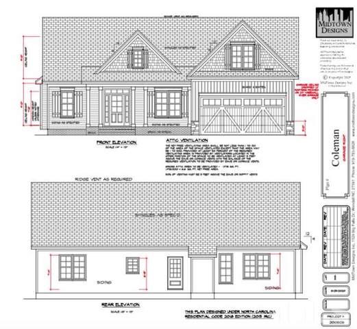 517 Shawnee Drive, Louisburg, NC 27549 (#2368448) :: Triangle Top Choice Realty, LLC