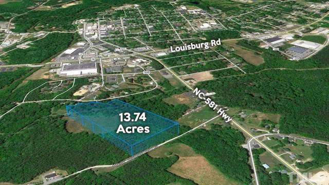 0 Nc 56 Highway, Louisburg, NC 27549 (#2368454) :: Triangle Just Listed