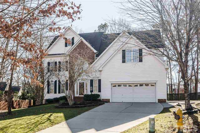 1504 Perryclear Court, Raleigh, NC 27614 (#2368461) :: Real Properties