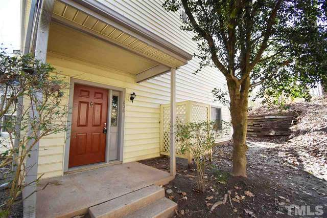 206 Oak Hollow Court #206, Raleigh, NC 27613 (#2368462) :: Classic Carolina Realty