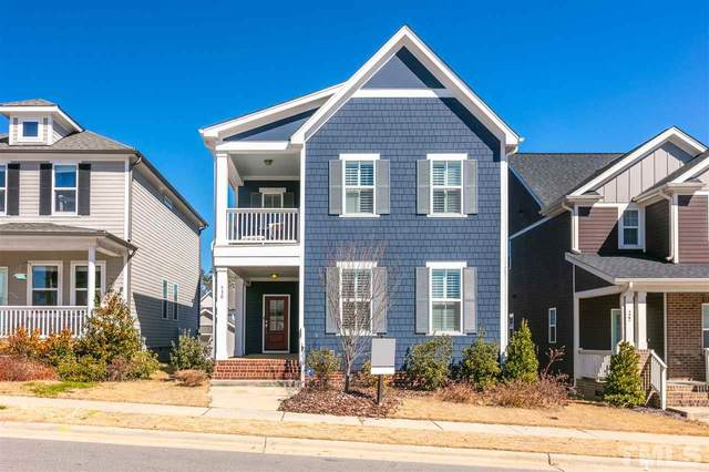 530 Granite Mill Boulevard, Chapel Hill, NC 27516 (#2368467) :: Triangle Top Choice Realty, LLC