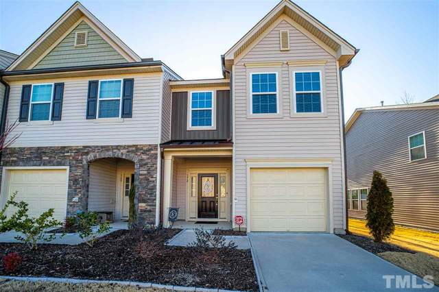 172 Thornhill Drive, Burlington, NC 27215 (#2368472) :: Triangle Just Listed