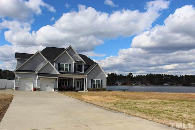 225 Clearview Court, Sanford, NC 27332 (#2368473) :: Triangle Just Listed