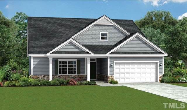 150 Steep Rock Drive, Willow Spring(s), NC 27592 (#2368478) :: Sara Kate Homes