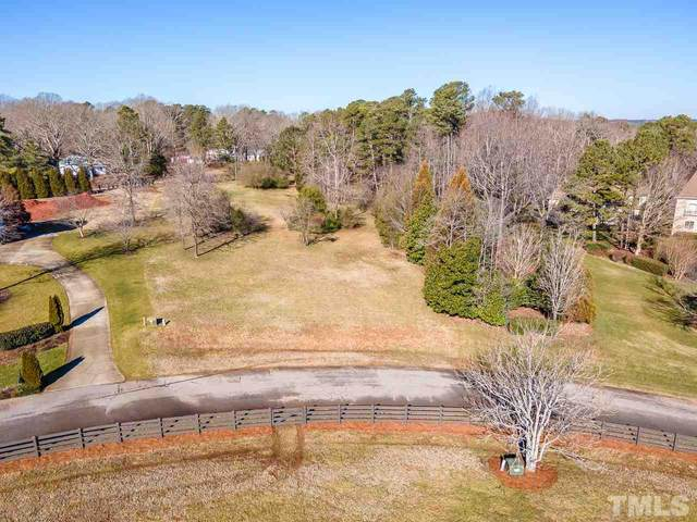 2409 Acanthus Drive, Wake Forest, NC 27587 (#2368480) :: Triangle Just Listed