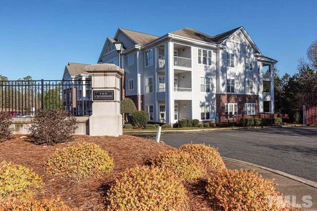 430 Eyam Hall Lane #430, Apex, NC 27502 (#2368486) :: Choice Residential Real Estate