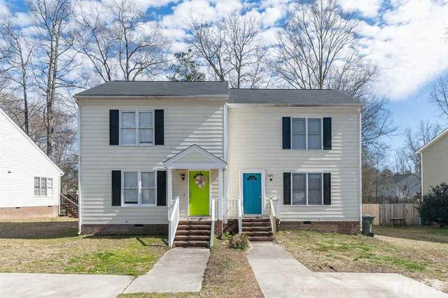 8312-8314 Mcguire Drive #2, Raleigh, NC 27616 (#2368488) :: Choice Residential Real Estate