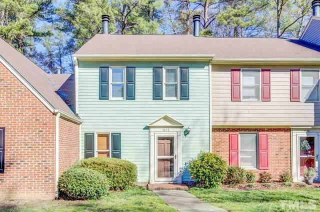 5672 Hamstead Crossing, Raleigh, NC 27612 (#2368502) :: Raleigh Cary Realty