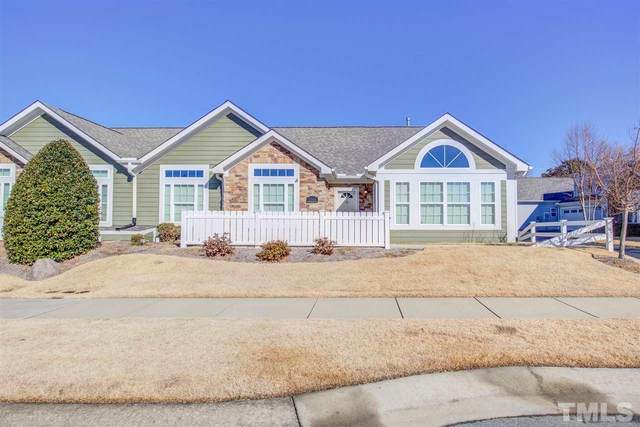 1501 Orchard Villas Avenue None, Apex, NC 27502 (#2368510) :: Choice Residential Real Estate