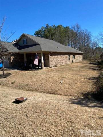 2032 Massimo Drive, Creedmoor, NC 27522 (#2368526) :: Choice Residential Real Estate
