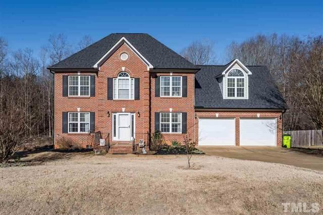 254 Travel Lite Drive, Raleigh, NC 27603 (#2368532) :: Triangle Top Choice Realty, LLC