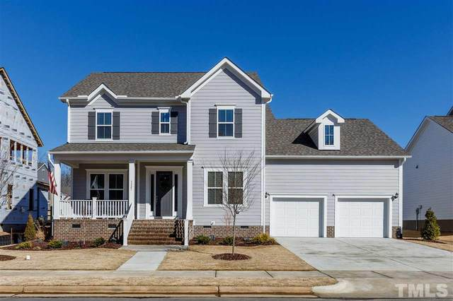 1321 Boxwood Trace Lane, Hillsborough, NC 27278 (#2368535) :: Spotlight Realty