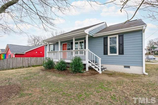 100 E Corporation Street, Durham, NC 27701 (#2368539) :: Bright Ideas Realty