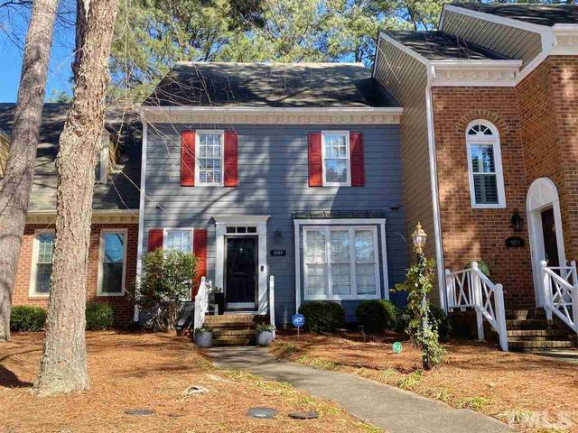 6009 Cobridge Square, Raleigh, NC 27609 (#2368545) :: The Rodney Carroll Team with Hometowne Realty