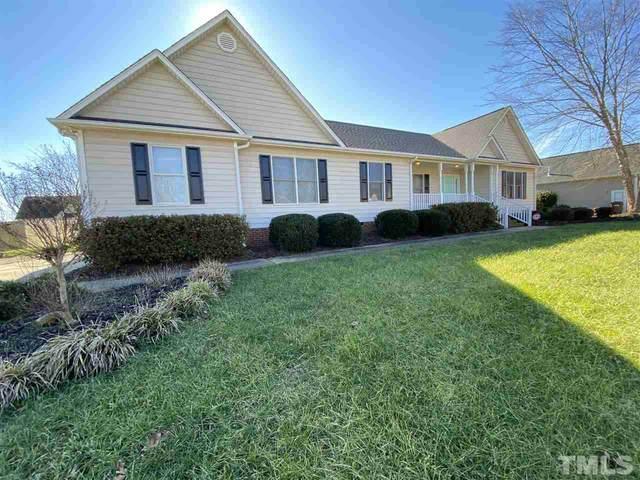 3908 Long Meadow Drive, Mebane, NC 27302 (#2368550) :: Triangle Top Choice Realty, LLC