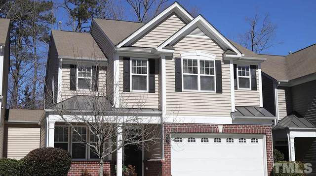 8015 Morrell Lane, Durham, NC 27713 (#2368552) :: Choice Residential Real Estate