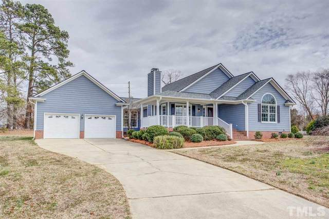 1020 Transom Court, Raleigh, NC 27603 (#2368557) :: Triangle Top Choice Realty, LLC