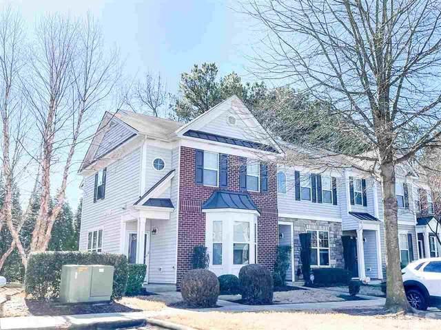 6616 Morgantown Street, Raleigh, NC 27616 (#2368568) :: Choice Residential Real Estate